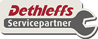 Dethleffs_Logo_Servicepartner